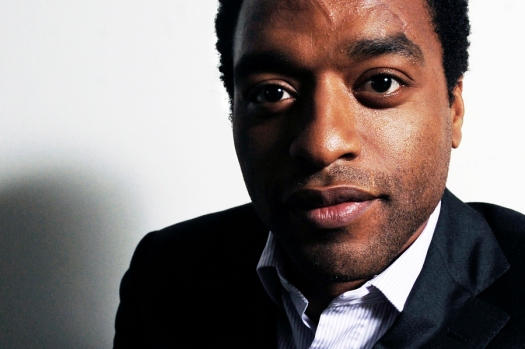 Chiwetel Ejiofor - British actor