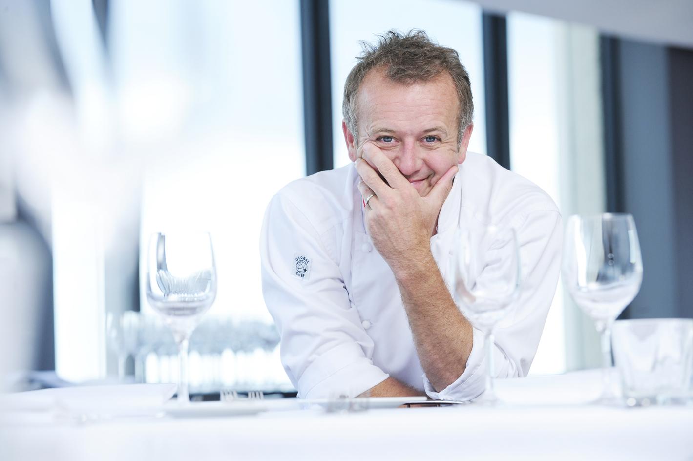 Head Chef Summit Restaurant