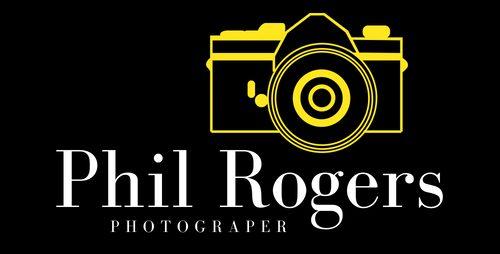 Phillip Rogers.